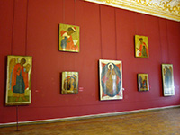 Saint-Petersburg for art lovers